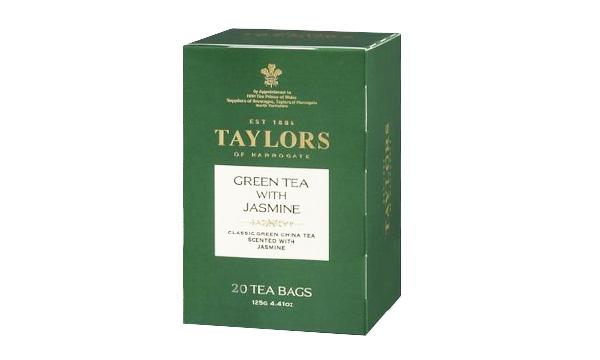 Taylors Green Jasmine