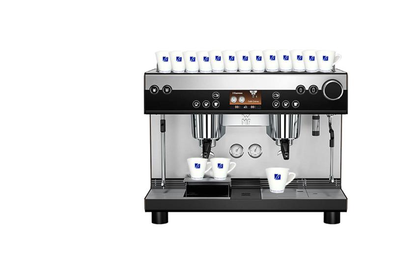 WMF Espresso koffiemachine
