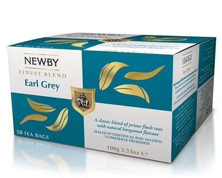 Newby Teas - English Breakfast