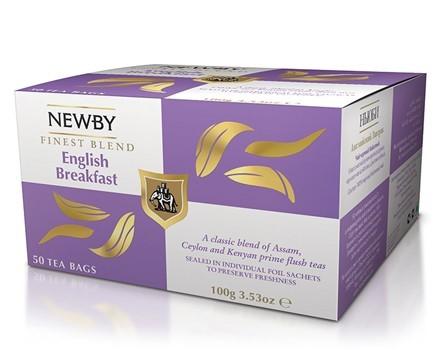 Newby Teas English Breakfast