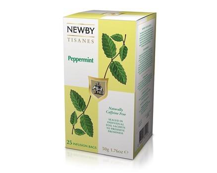 Newby Teas Peppermint