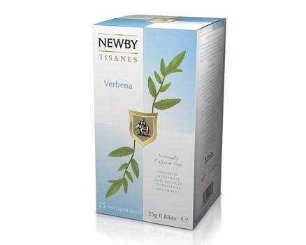 Newby Teas Lemon Verbena