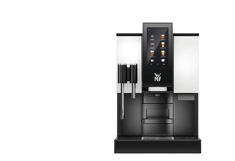 WMF 1100s koffiemachine