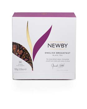 Newby Teas English Breakfast
