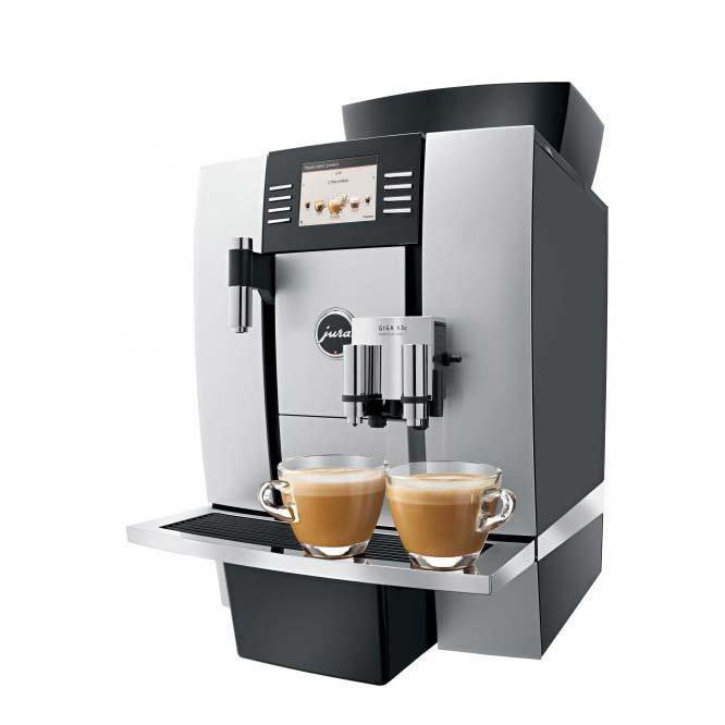 Jura Koffiemachine - Jura GIGA X3c