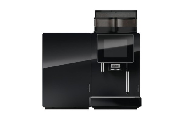 Franke koffiemachine A400